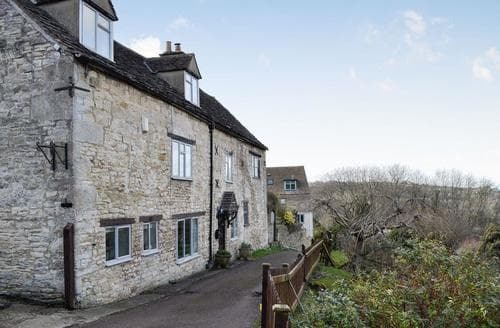 Last Minute Cottages - Exquisite Stroud Cottage S94939
