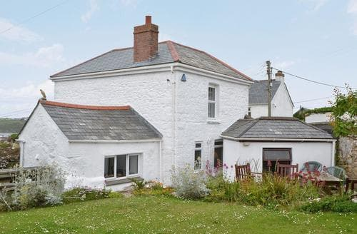 Last Minute Cottages - West Pentire House