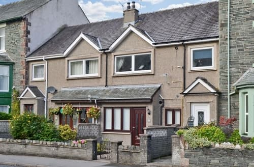 Last Minute Cottages - Inviting Keswick Apartment S84650