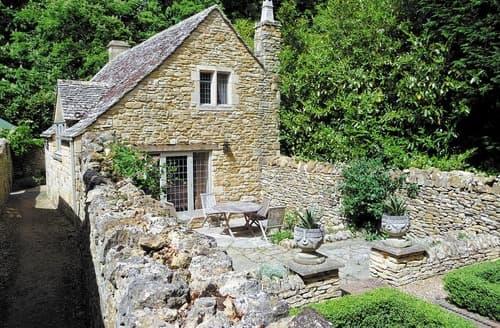 Dog Friendly Cottages - Shepherds Cottage