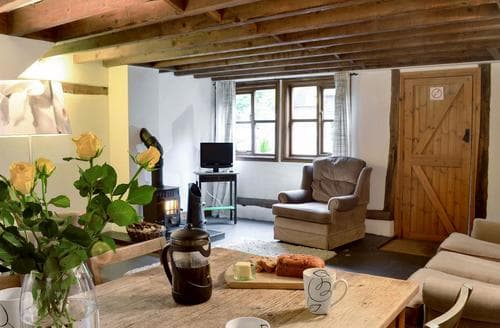 Last Minute Cottages - Charming Rhayader And The Elan Valley Cottage S75274