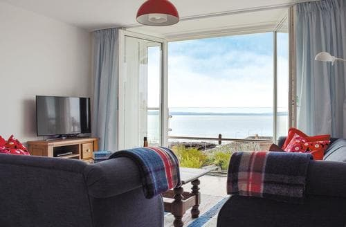 Last Minute Cottages - Tasteful Anstruther Cottage S75254