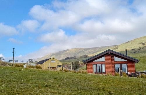 Last Minute Cottages - Superb Glasgow Cottage S97683