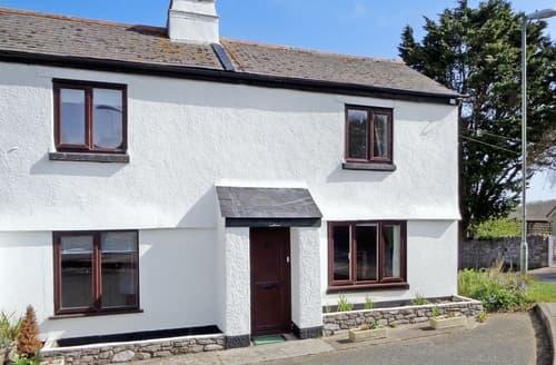 Last Minute Cottages - Wonderful Brixham Cottage S19279