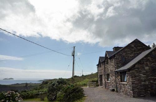 Last Minute Cottages - Superb Caherdaniel Cottage S23977