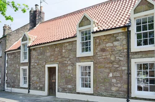 Last Minute Cottages - Superb Berwick Upon Tweed Cottage S104912