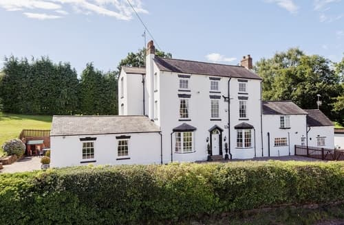 Last Minute Cottages - Tasteful Bridgnorth Cottage S16738