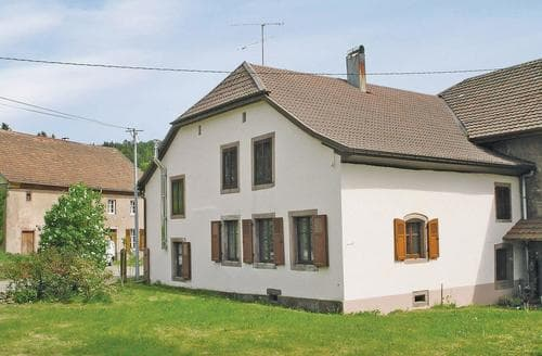 Last Minute Cottages - Plaine