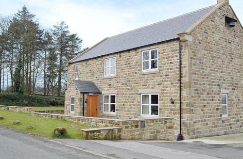 Last Minute Cottages - Wonderful Ripon Cottage S49809