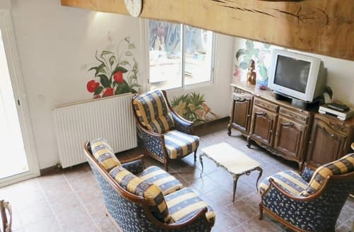 Last Minute Cottages - La Doree