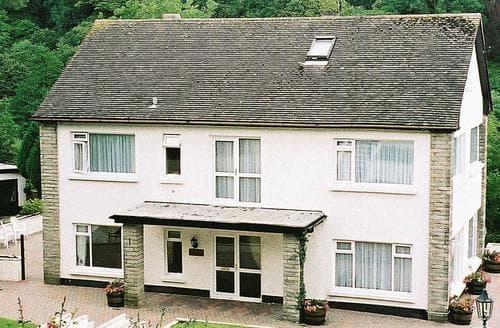 Last Minute Cottages - Exquisite Tenby Cottage S21937