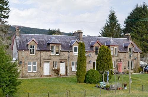 Last Minute Cottages - Superb Fort Augustus Apartment S22714