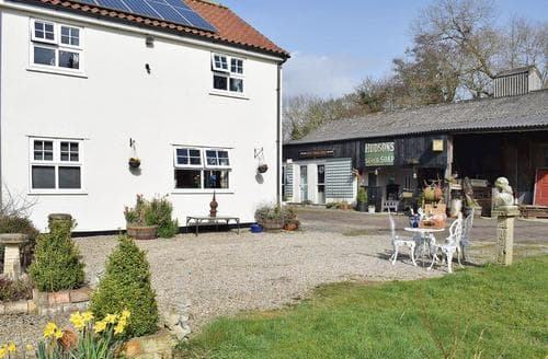 Last Minute Cottages - Attractive Thirsk Cottage S78884