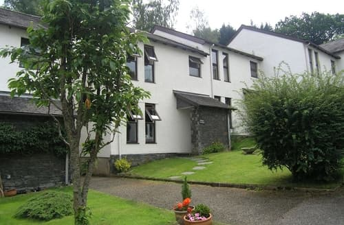 Big Cottages - Superb Ambleside Cottage S85180