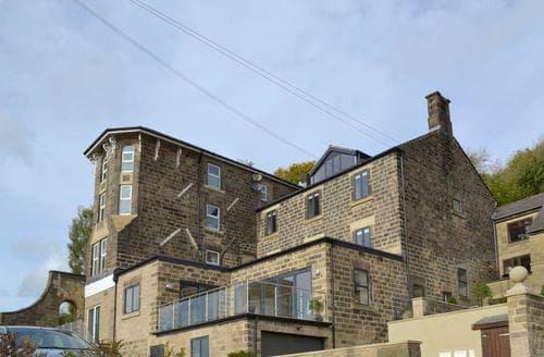 Last Minute Cottages - Adorable Matlock Apartment S86385