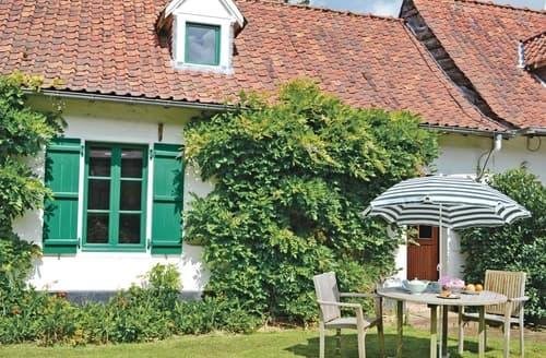 Last Minute Cottages - St Denoeux, Montreuil Sur Mer