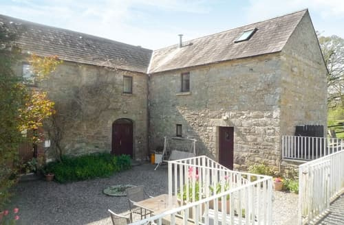 Last Minute Cottages - The Kilns