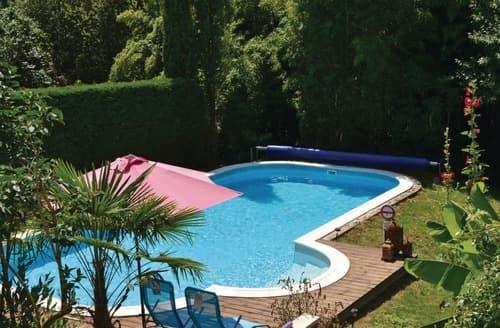 Big Cottages - Luxury Caylus Cottage S117967