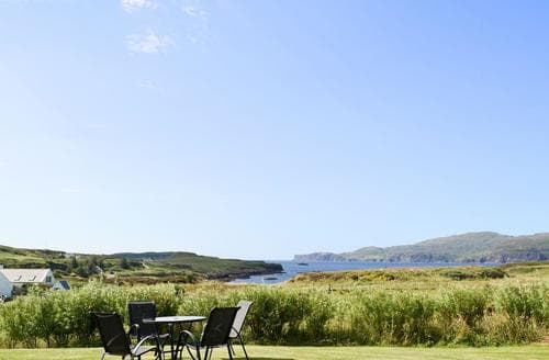 Last Minute Cottages - Luxury Portree Cottage S84594