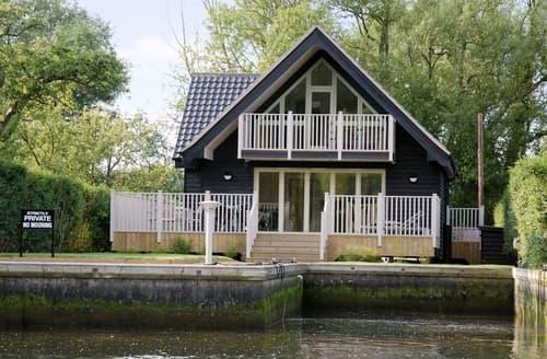 Last Minute Cottages - Edgewater