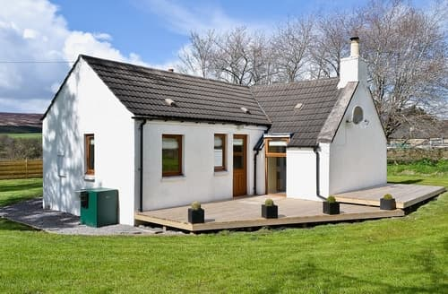 Last Minute Cottages - Beautiful Aviemore Cottage S22674