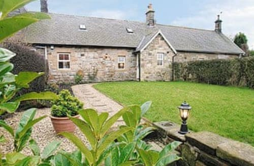 Last Minute Cottages - Excellent Warkworth Cottage S14706