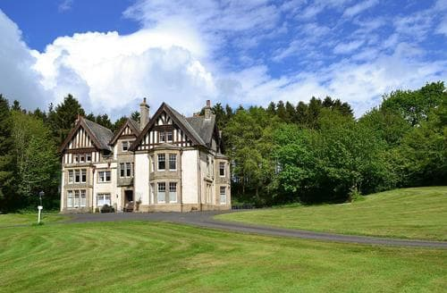 Last Minute Cottages - Traquair - 5311