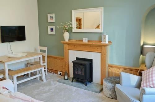 Last Minute Cottages - Quaint Nairn Cottage S113358