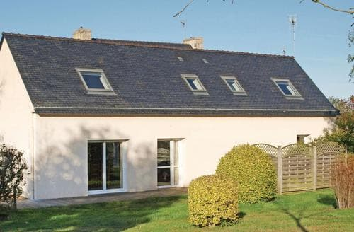 Last Minute Cottages - Plouegat Moysan