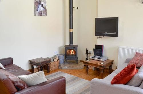 Last Minute Cottages - Guillemot Cottage