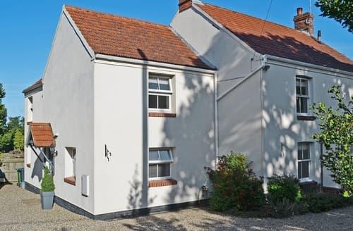 Last Minute Cottages - Adorable Melton Constable Cottage S41162