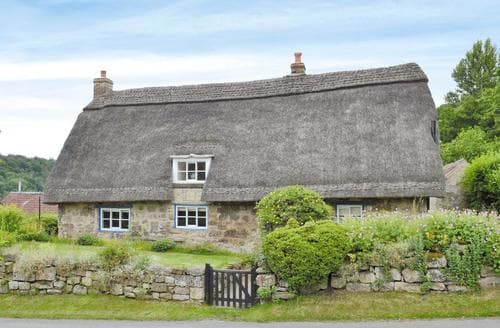 Last Minute Cottages - Attractive Helmsley Cottage S95209