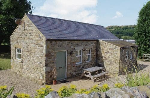 Last Minute Cottages - Exquisite Stanhope Cottage S70010