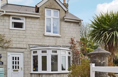 Dog Friendly Cottages - Beech Cottage