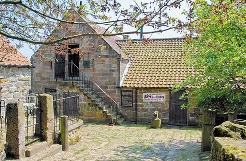 Last Minute Cottages - Excellent Glaisdale Cottage S15095