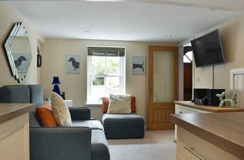 Last Minute Cottages - Delightful Dorchester Cottage S106003