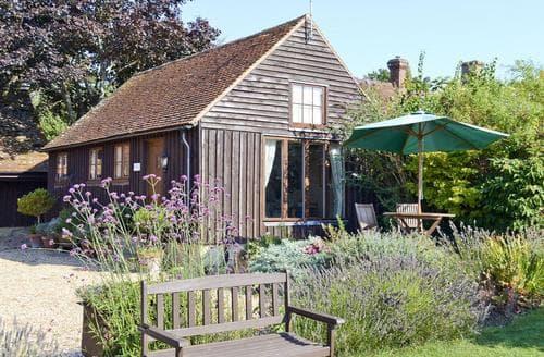 Last Minute Cottages - Adorable Battle Cottage S13824