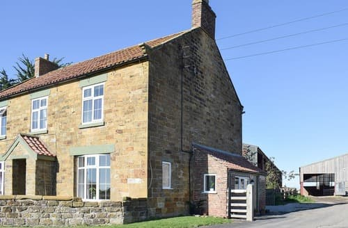 Last Minute Cottages - Charming Thirsk Cottage S124990