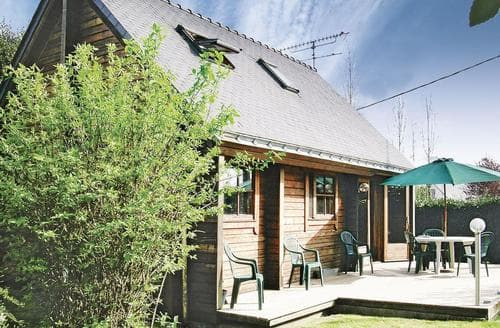 Last Minute Cottages - Sarzeau