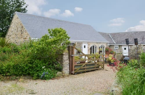 Last Minute Cottages - Eaststone Cottage