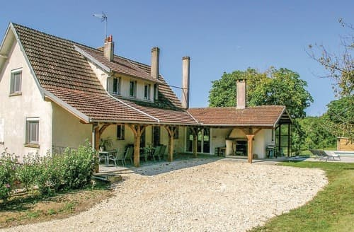 Last Minute Cottages - Superb Perigueux Cottage S117835
