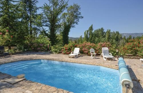 Last Minute Cottages - Excellent Carpentras Cottage S119186