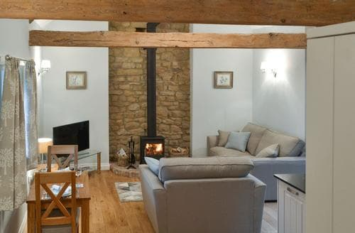Last Minute Cottages - Charming Hexham Cottage S88108