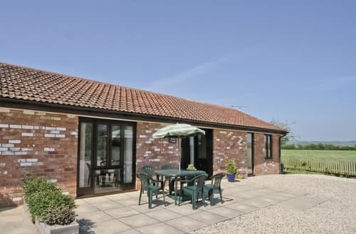 Last Minute Cottages - Luxury Burnham On Sea Cottage S20044