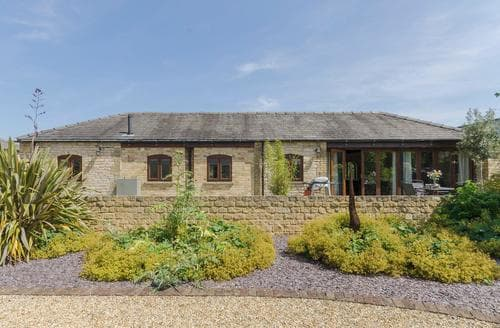 Last Minute Cottages - The Little Barn