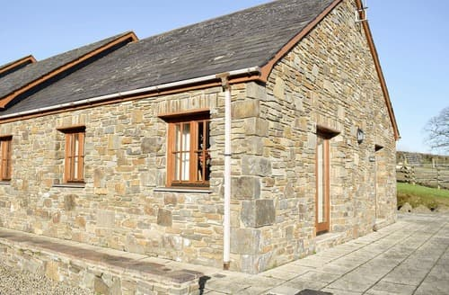 Last Minute Cottages - Exquisite Aberaeron Cottage S25022