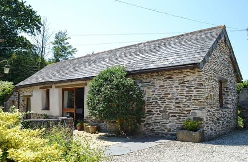 Last Minute Cottages - Quaint Mevagissey Cottage S21080