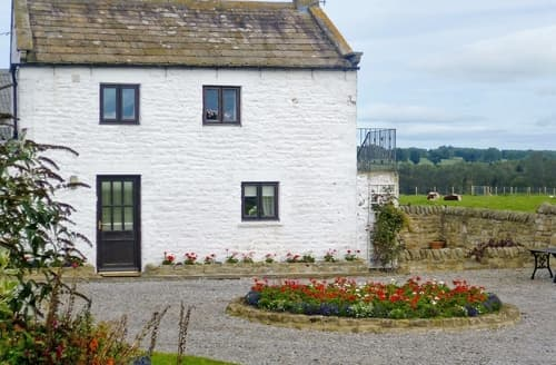 Last Minute Cottages - Beautiful Barnard Castle Cottage S14775