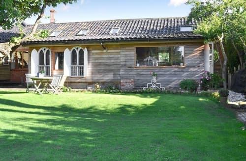 Last Minute Cottages - Gorgeous Diss Cottage S17781