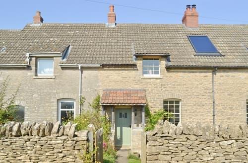 Last Minute Cottages - Adorable Stroud Cottage S16326